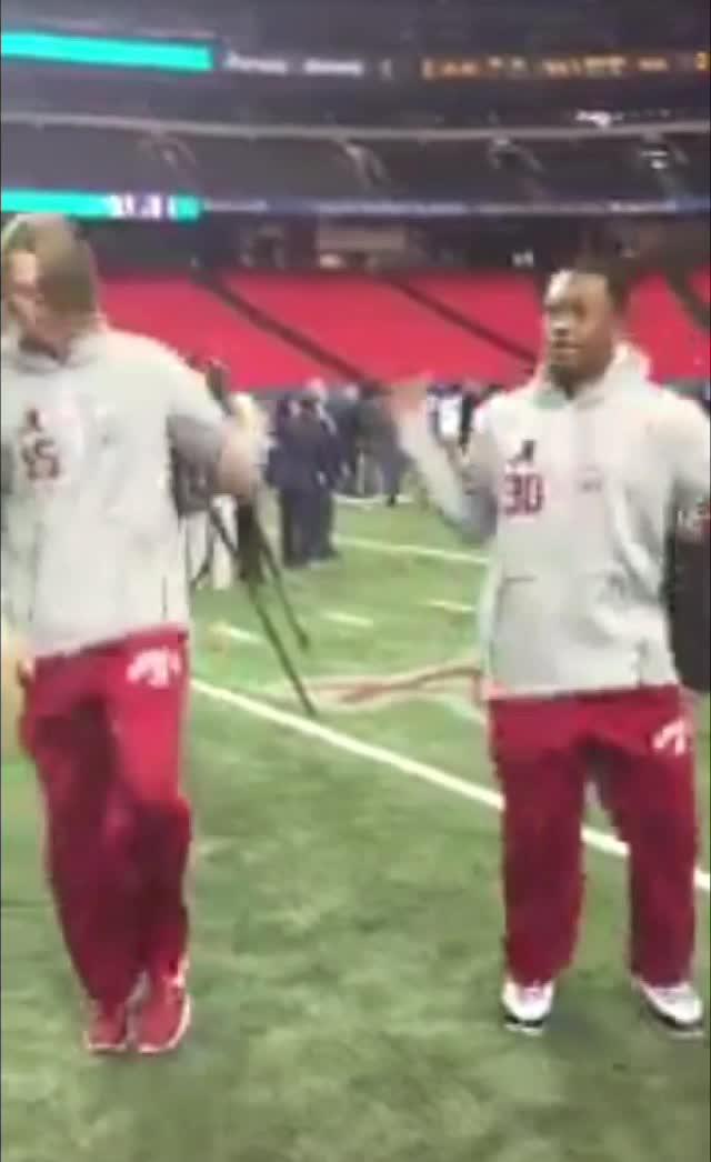 Alabama, JK Scott, football, JK Scott doing