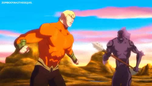 Watch and share Throne Of Atlantis GIFs and Animation GIFs on Gfycat