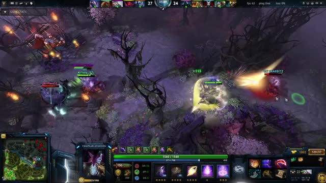 Watch and share Abbadon GIFs and Dota 2 GIFs by RVZ on Gfycat