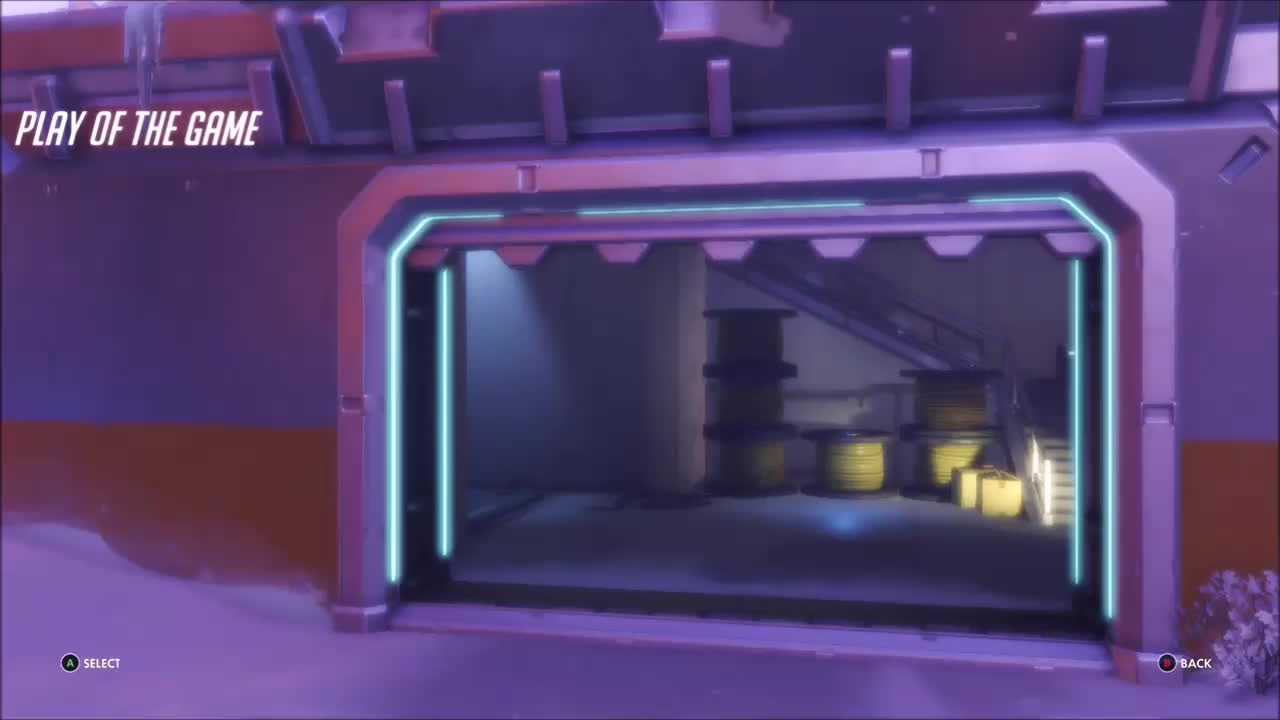 OWConsole, overwatch, potg, ohhhh baby a triple GIFs