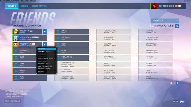 Watch vlc-record-2017-11-04-05h51m25s-Overwatch 11.04.2017 - 05.51.15.73.DVR.mp4- GIF by Arsenal (@arsenal2454) on Gfycat. Discover more related GIFs on Gfycat