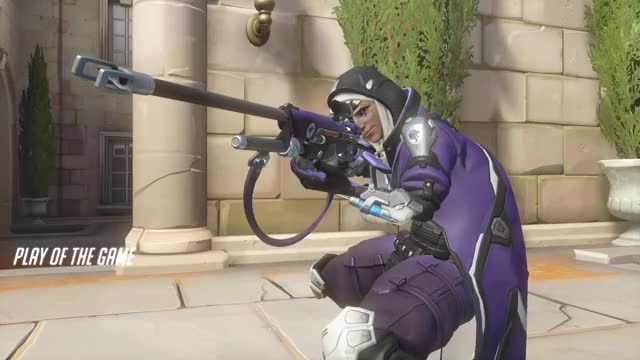 Watch ana paintball 19-02-09 16-53-34 GIF on Gfycat. Discover more ana, overwatch, potg GIFs on Gfycat