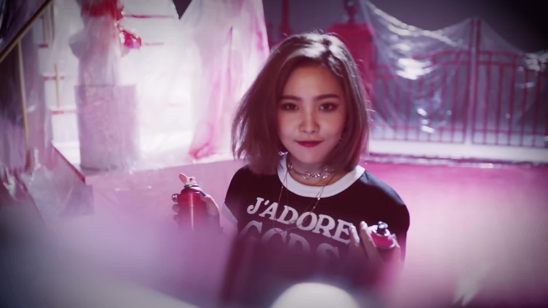 Red Velvet 레드벨벳 The Perfect Red Velvet Character Trailer Yeri