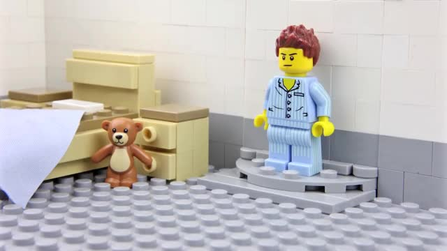 Watch and share Lego Secret Agent 2 GIFs on Gfycat
