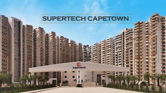 Watch and share Supertech Capetown GIFs and Real Estate GIFs by pradeepfmp on Gfycat