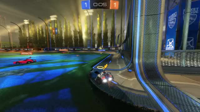 Watch and share Rocket League GIFs by pentz2123 on Gfycat
