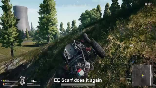 Watch and share Ee Scarf GIFs and Xbox Dvr GIFs by Gamer DVR on Gfycat