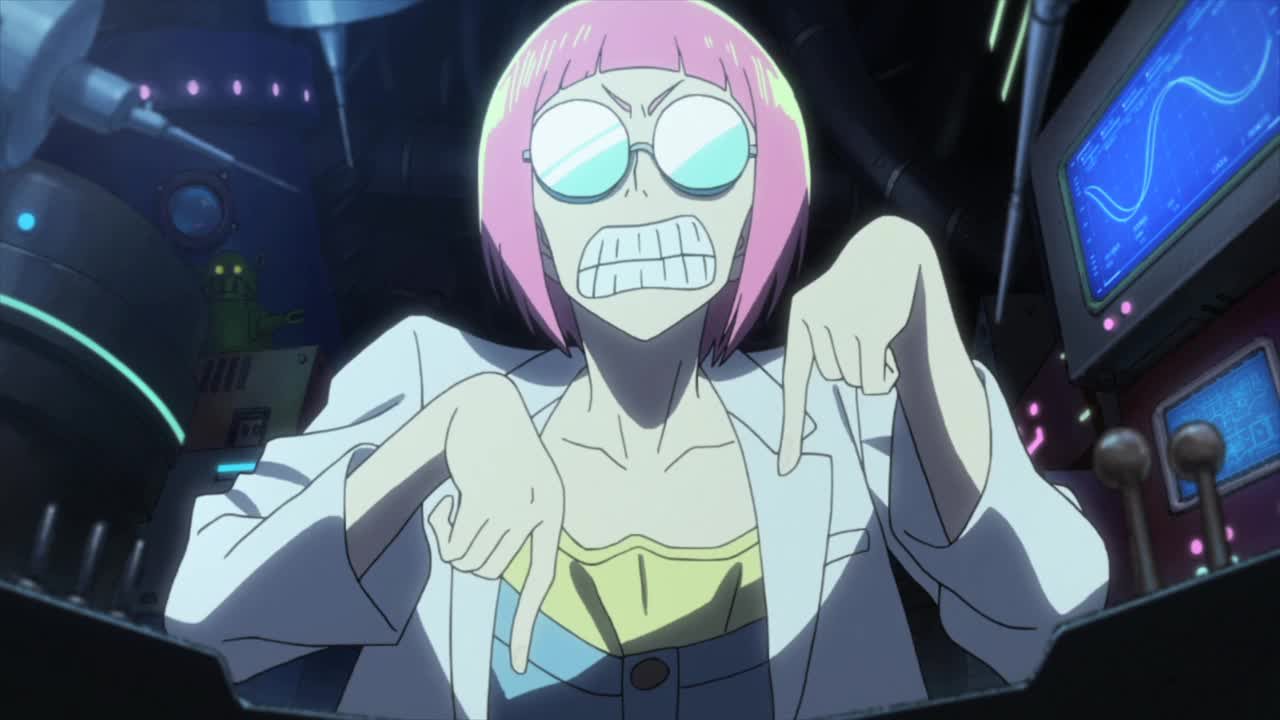 anime,  GIFs