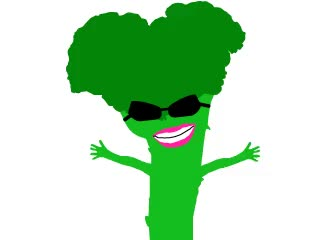 Watch and share Broccoli Post GIFs on Gfycat