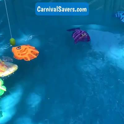 Watch and share Carnival Game GIFs and Fishing GIFs by Carnival Savers on Gfycat