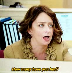 Watch and share Broad City Gif GIFs and Rachel Dratch GIFs on Gfycat