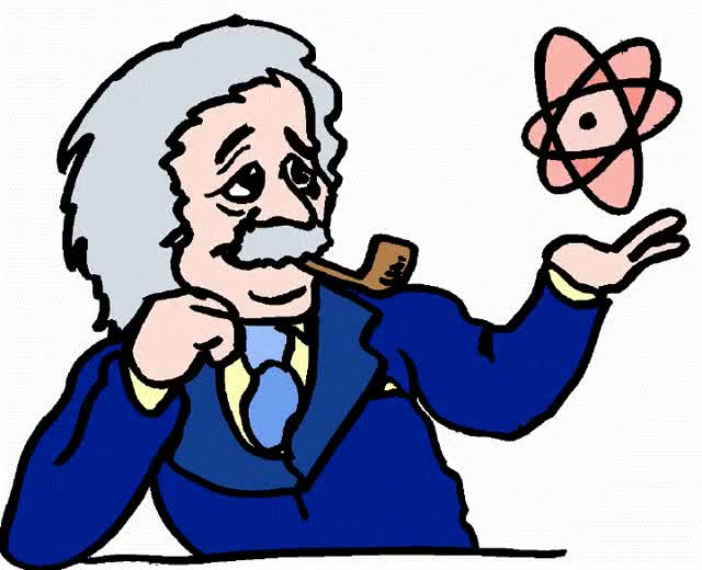 Watch and share THE WIT AND WISDOM OF ALBERT EINSTEIN GIFs on Gfycat