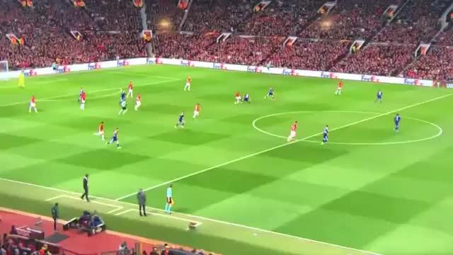 Watch GOOOOOAL Mkhitaryan vs Anderlecht 1-0 GIF by Wawa Wachiezz (@wawawachiezz) on Gfycat. Discover more related GIFs on Gfycat