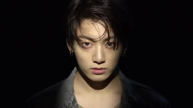 Watch Jungkook Fake Love  GIF by @moontolga on Gfycat. Discover more Bts, Jungkook, fake love, kpop GIFs on Gfycat