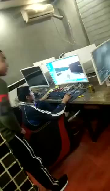Watch and share Chinese Hacker PUBG GIFs by Clash World on Gfycat