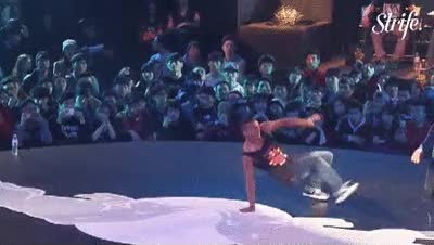 Watch Bboy Neguin GIF on Gfycat. Discover more related GIFs on Gfycat