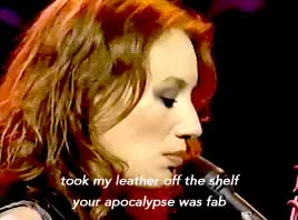 Watch and share Hey Jupiter GIFs and Tori Amos GIFs on Gfycat