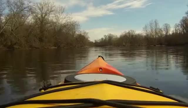 kayaking schuylkill river GIFs