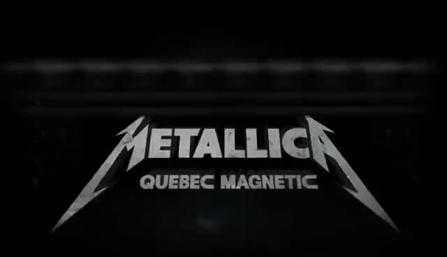 Watch and share Metallica Gif GIFs on Gfycat