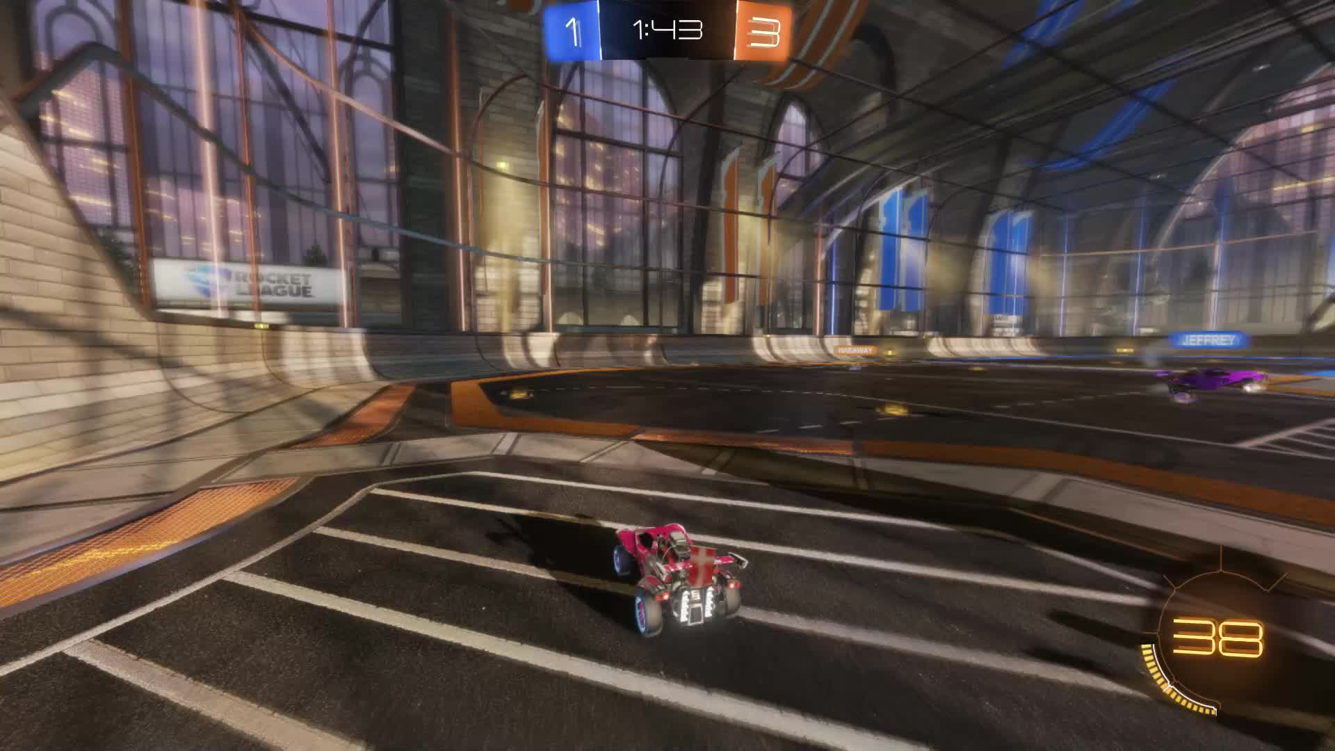 Gif Your Game, GifYourGame, Goal, Rocket League, RocketLeague, Snakes, Goal 5: Snakes GIFs