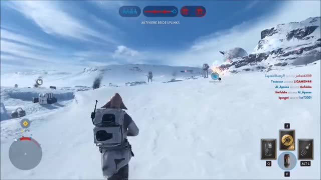 Watch and share Battlefront GIFs and Gaming GIFs on Gfycat