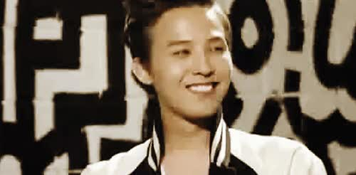 Watch and share G-dragon Gifs/Gifleri | Black And White, Kpop And Gd GIFs on Gfycat