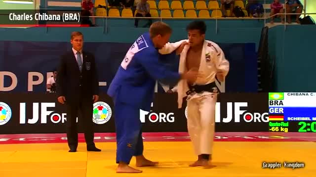 Watch and share Grappling GIFs and Ippon GIFs on Gfycat
