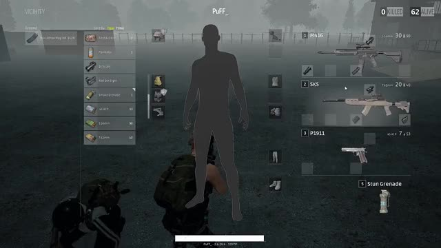 Watch and share Player Unknown GIFs and Aimbot GIFs on Gfycat