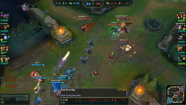 Watch and share Wombocombo GIFs and Leesin GIFs by UdonBdon on Gfycat