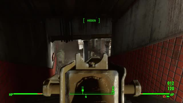 Watch Survival GIF by @tigers_ghost on Gfycat. Discover more Fallout 4, Survival GIFs on Gfycat