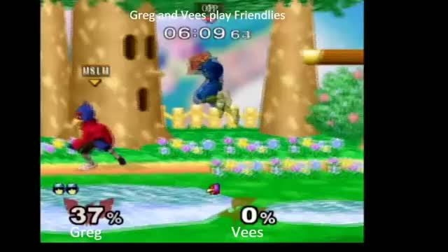 Watch and share FSmash - Dair GIFs by gsgreg on Gfycat