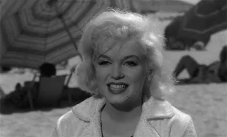 Watch Marilyn Monroe yeah real hot gif GIF on Gfycat. Discover more marilyn monroe GIFs on Gfycat