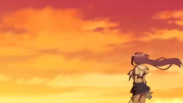 Watch and share Valkyrie Drive GIFs and Senran Kagura GIFs by Funimation on Gfycat