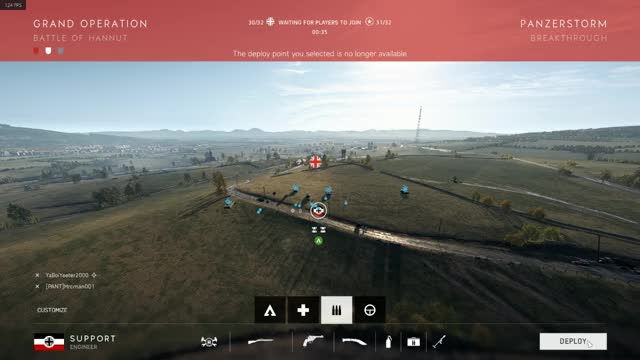 Watch Battlefield V 2019.02.21 - 20.15.15.04.DVR GIF by @ybjuarim on Gfycat. Discover more battlefieldv GIFs on Gfycat