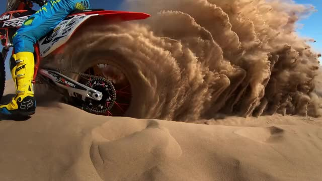 Watch Sand GIF by @lordonf on Gfycat. Discover more GoPro GIFs on Gfycat