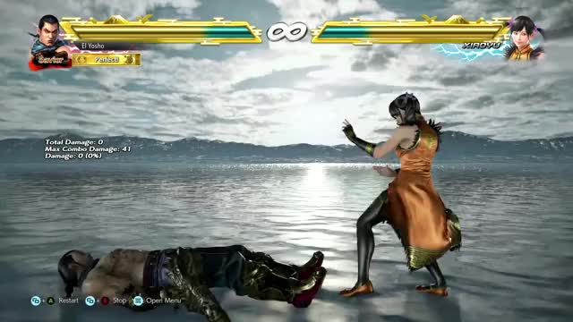 Watch and share Tekken GIFs by mostlyvideogames on Gfycat