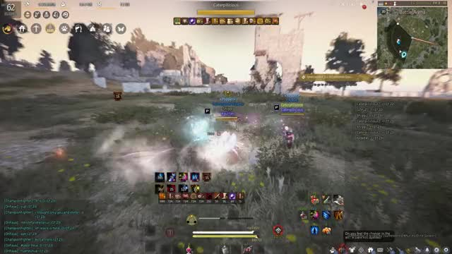 Watch and share Nocturne Grab Btw GIFs by shiggi on Gfycat