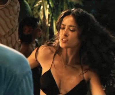 Watch salma hayek GIF on Gfycat. Discover more related GIFs on Gfycat