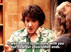 Watch this GIF on Gfycat. Discover more *, *bb, bill bailey, black books, colourfulmotion, dylan moran, newfluffytowns, s:black books, teflonly GIFs on Gfycat