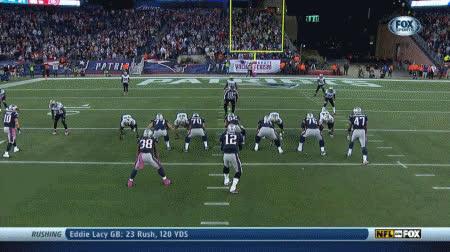 patriots touchdown GIFs