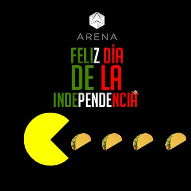 Watch and share 16-1-independencia-arena GIFs on Gfycat