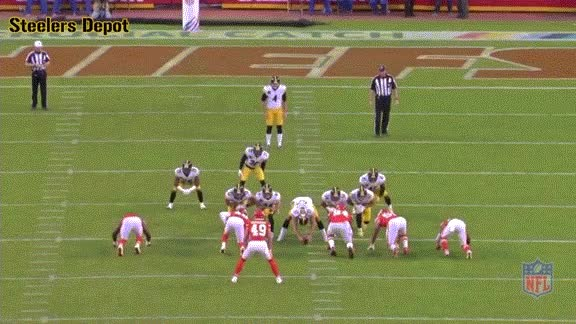Watch and share Punt-chiefs-6.gif GIFs on Gfycat