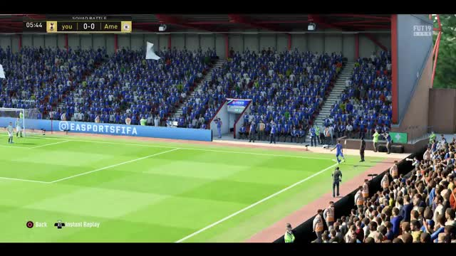 Watch FIFA 19_20190308140345 GIF by @toptoy on Gfycat. Discover more PS4share, FIFA 19, Gaming, PlayStation 4, Sony Interactive Entertainment, mj kim, toptoy12 GIFs on Gfycat