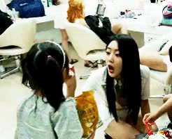 Watch and share Dal Shabet GIFs and Subin GIFs on Gfycat