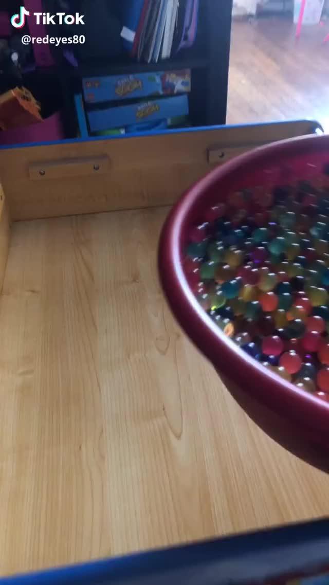 Watch and share Amazeballs GIFs and Squishy GIFs by TikTok on Gfycat