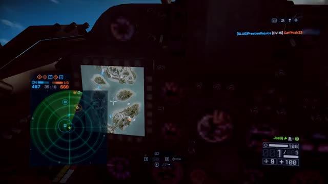 Watch and share Battlefield 4 2019.01.29 - 02.18.39.35.DVR GIFs by YahwehIG on Gfycat