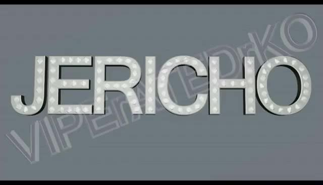 Chris Jericho Minitron 2012