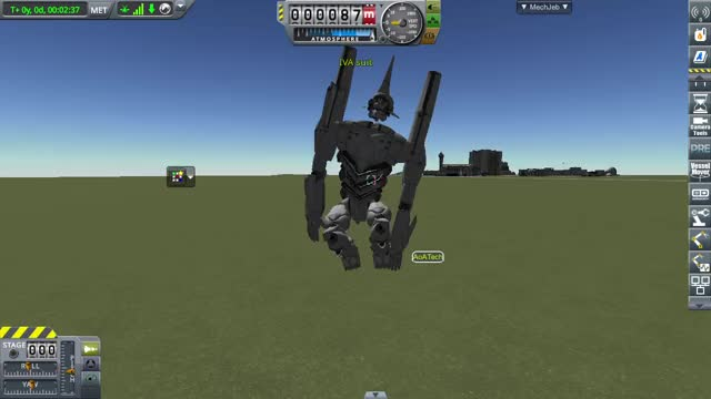 Watch The Kerbal Shuffle GIF by @colonel_cbplayer on Gfycat. Discover more related GIFs on Gfycat