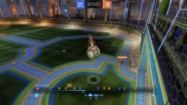 Watch Goalpost physics GIF on Gfycat. Discover more Rocket League, rocketleague GIFs on Gfycat