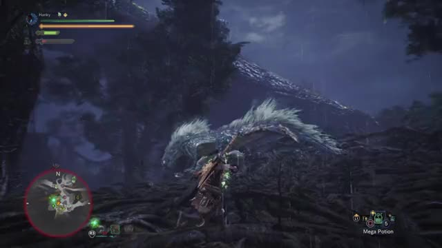 Watch Monster Hunter World 20190106022650 GIF on Gfycat. Discover more related GIFs on Gfycat